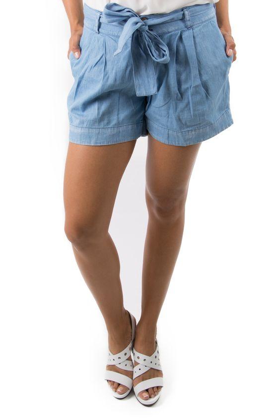 Short-para-mujer