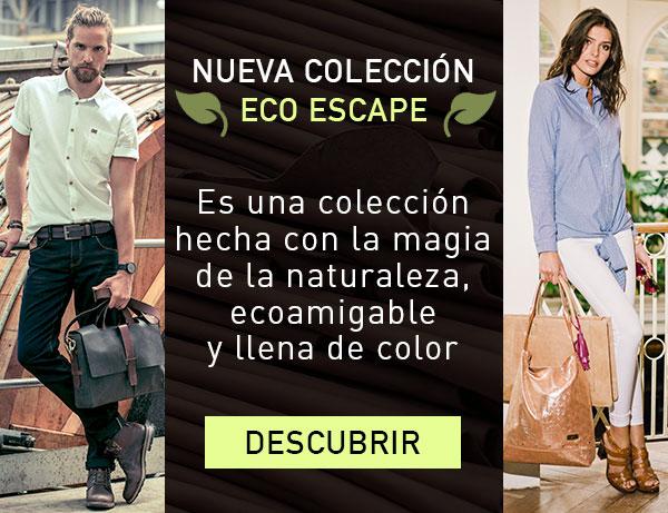 nueva colección eco escape mobile