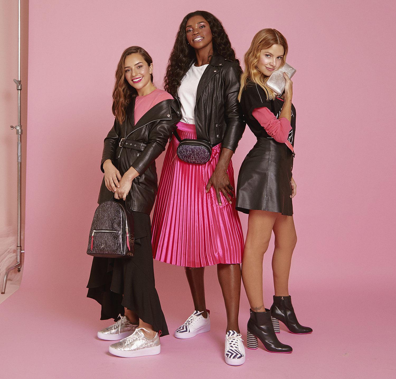 Nueva Colección Barbie inspirando niñas desde 1959