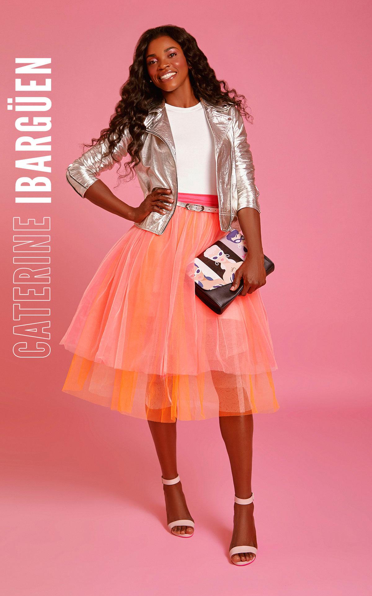Barbie 60 años inspirando niñas, atleta Caterine Ibarguen, conoce su historia