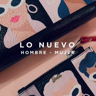 Nueva colección Vélez para que disfrutes lo mejor de la moda en Cuero