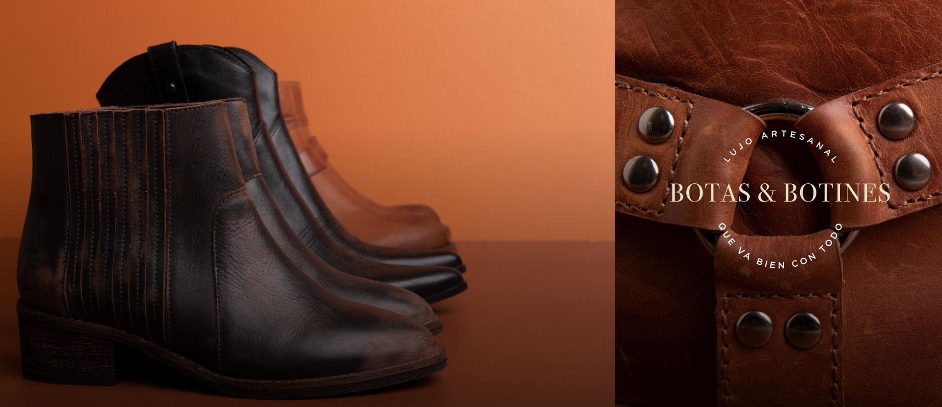 Descubre los zapatos de la nueva colección