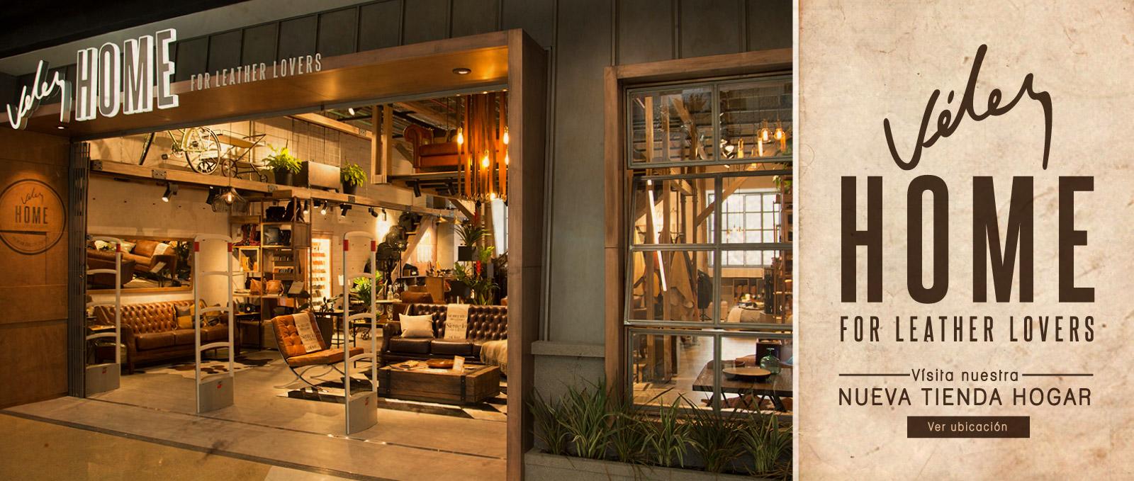 Home nueva tienda hogar v lez for Comedores cyber monday
