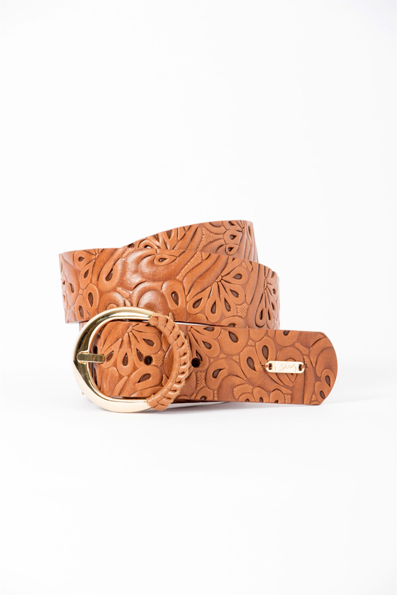 2e7d45997 Cinturón unifaz de cuero para mujer 3418 | Unifaz | Vélez - Velez-18