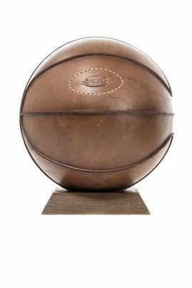 Balon-de-basketball