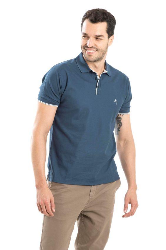 Camisa polo para hombre 10420 Polos - Velez a0faa15263795