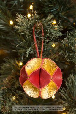 Bolas-navideñas