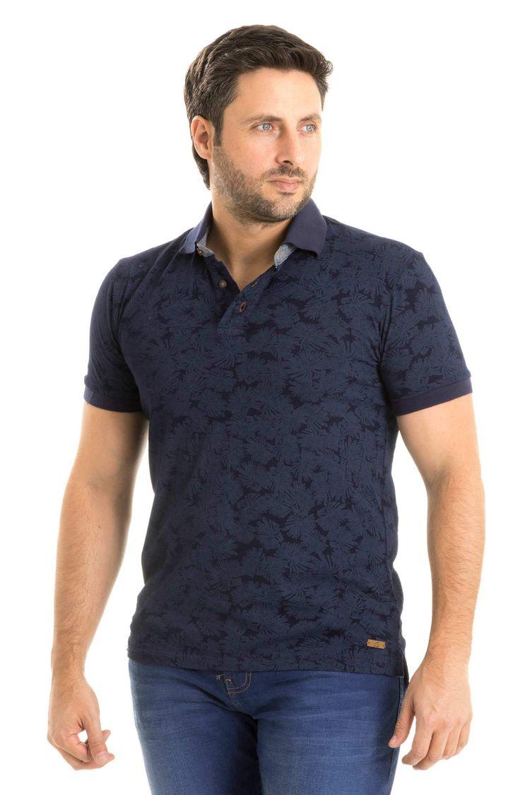 Camisa polo para hombre 11667  554eb46eb0d85