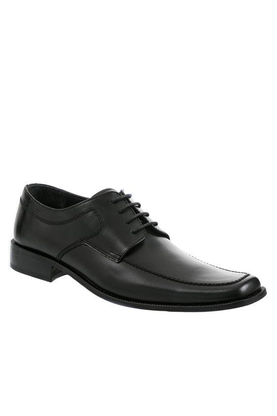Zapatos-de-cuero-con-cordon--para-hombre