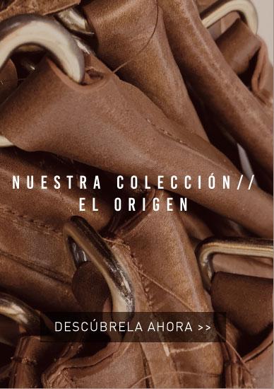 Nueva colección el origen