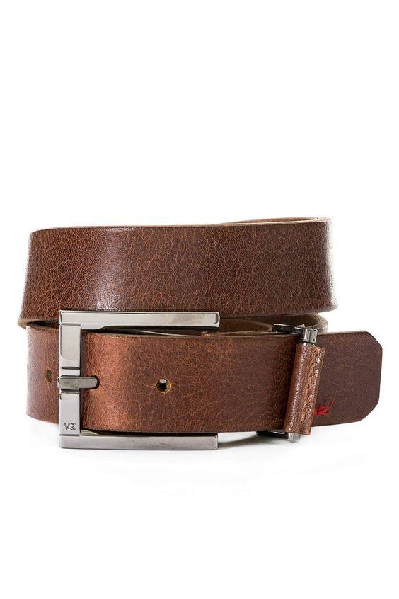 f8e5e31b5 Cinturón unifaz de cuero para hombre 13568 | Unifaz | Vélez - Velez-18