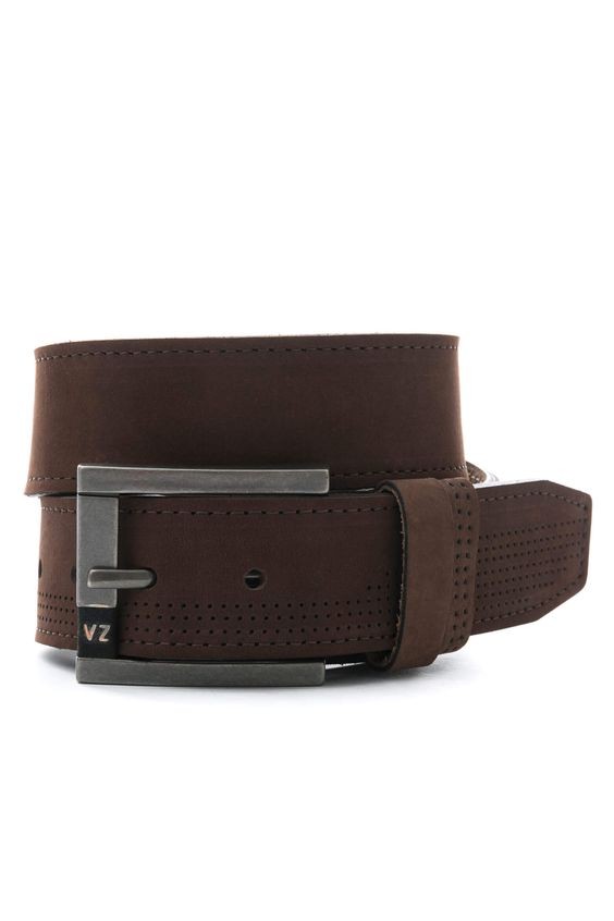 Cinturon-unifaz-de-cuero-para-hombre ... c57d2504500a