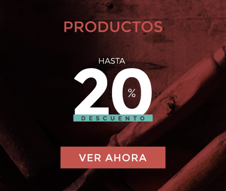 Big Sale hasta 20% dcto