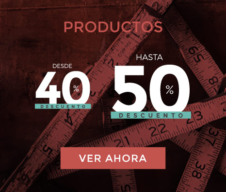 Big Sale hasta 50% dcto