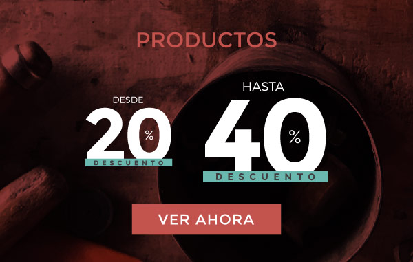 Big Sale hasta 40% dcto