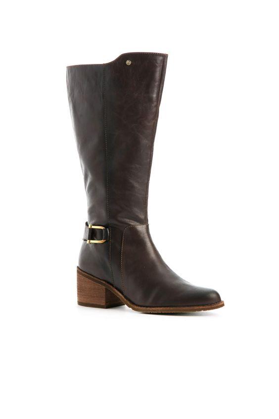 004614ccf92 Compra botas en cuero para mujer en vélez jpg 564x846 Botas para damas