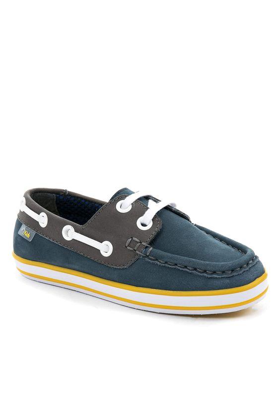Zapatos-con-cordon-de-cuero-para-nino