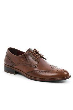 2e0830ab0 Zapatos-de-cuero-con-cordon-para-hombre ...