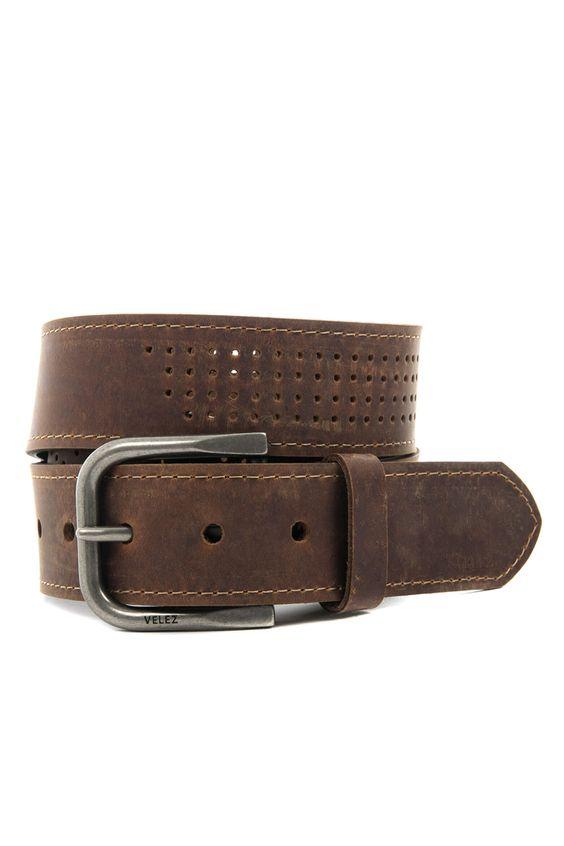 Cinturon-unifaz-de-cuero-para-hombre ... 969f7d36beac