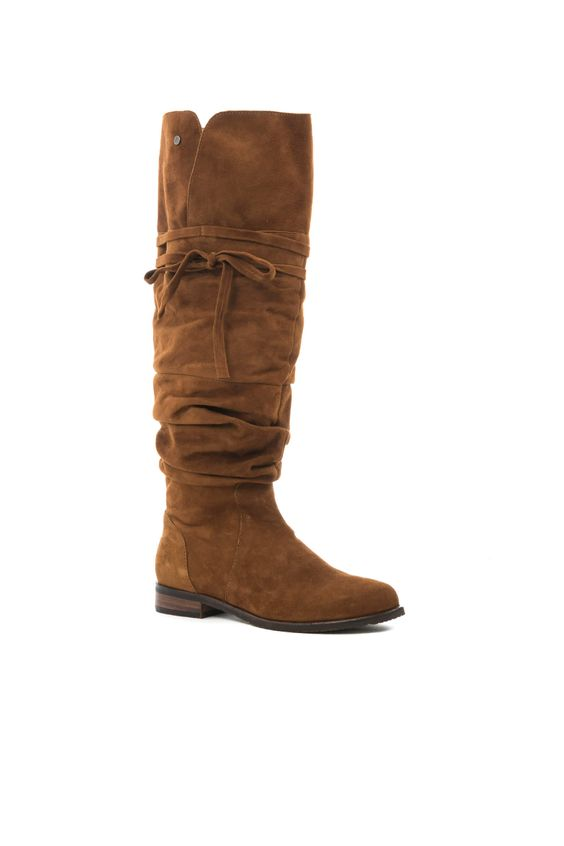 Zapatos Para Mujer En Cuero Vélez