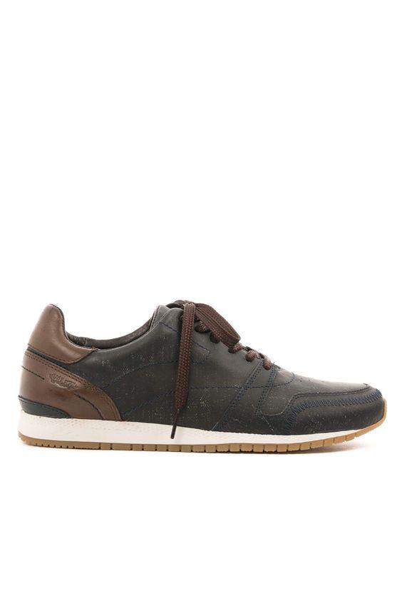 Zapatos para Hombres en Cuero  7e1ecc4af724a
