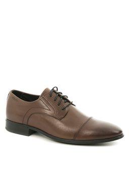 Zapatos-de-cuero-con-cordon-para-hombre