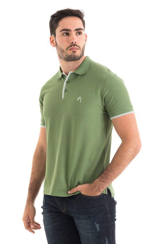 ... Camisa-polo-para-hombre 5189a713e9