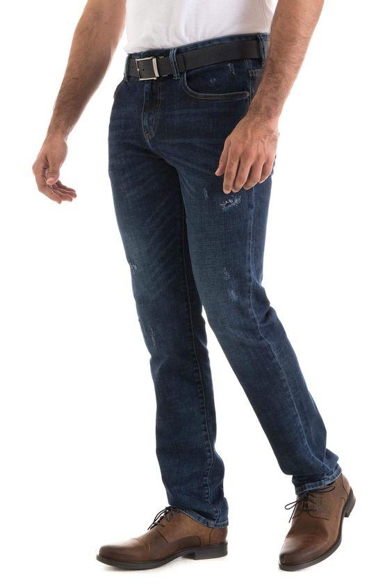 Jean-para-hombre