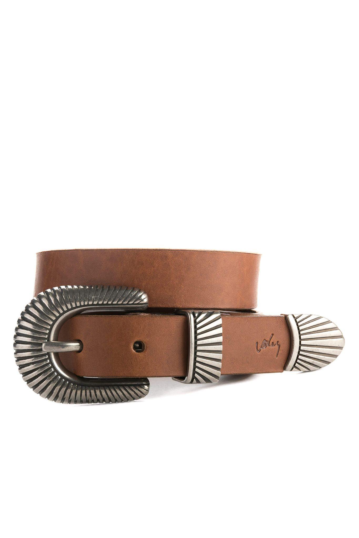 4b3d6cfdb Cinturón unifaz de cuero para mujer 21244 | Unifaz | Vélez - Velez-18