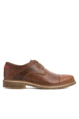 0e06862e4e7 ... Zapatos-de-cuero-con-cordon-para-hombre