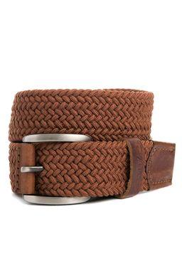 super popular c6099 a289b Cinturones para Hombres en 100% Cuero | Vélez