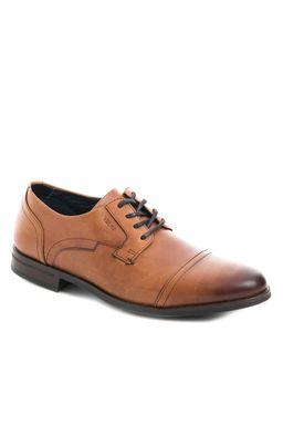 47e3defb2a2cb Zapatos-de-cuero-con-cordon-para-hombre ...