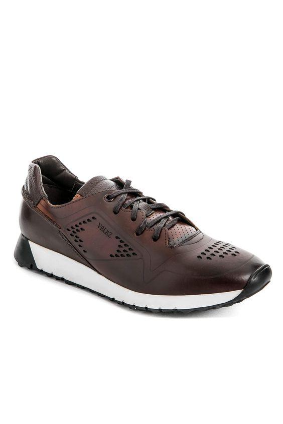 Zapatos para Hombres en Cuero  71f68bcce37ac