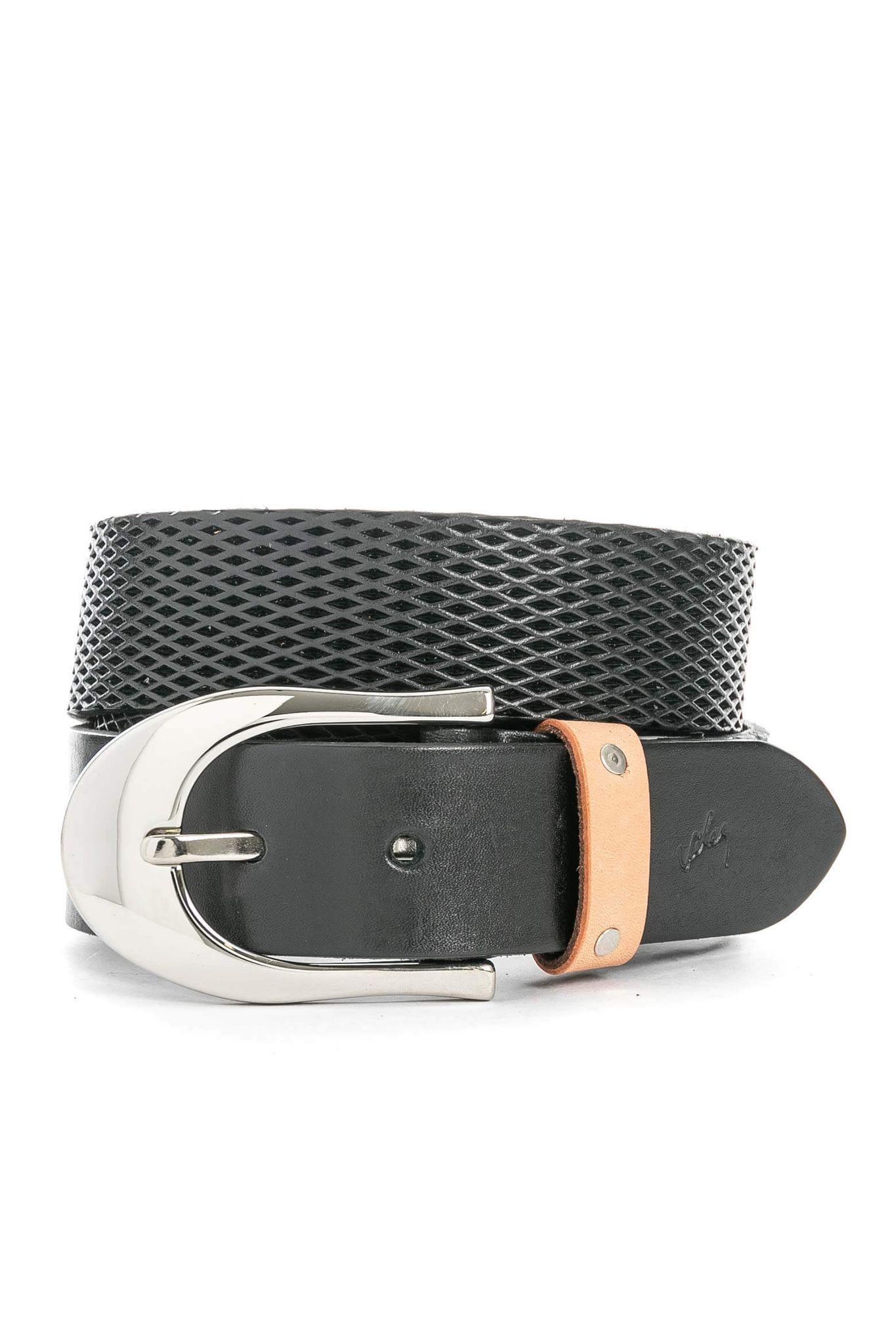 bc359b531 Cinturón unifaz de cuero para mujer 21821 | Unifaz | Vélez - Velez-18