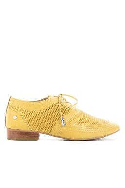 6e5e3ccc ... Zapatos-de-cuero-con-cordon-para-mujer