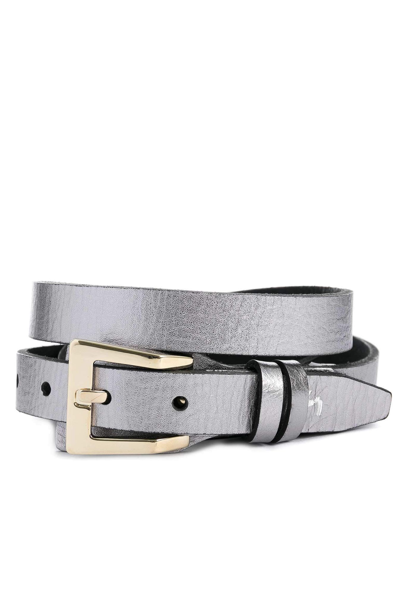 9ac0ac75a Cinturón unifaz de cuero para mujer 22267 | Unifaz | Vélez ...