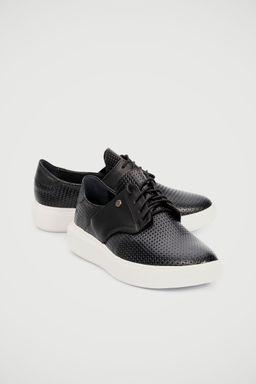 34bd4892 Zapatos para Mujer en Cuero | Vélez