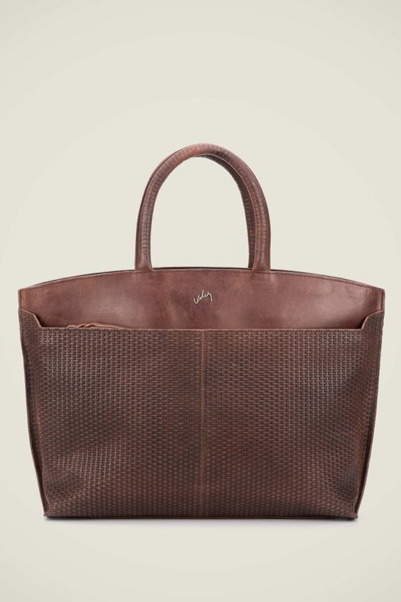 buscar original precios increibles último diseño Bolsos para Mujer en Cuero | Vélez