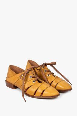 Zapatos-con-cordon-de-cuero-para-mujer-