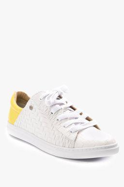 Zapatos-de-cuero-con-cordon-para-mujer-